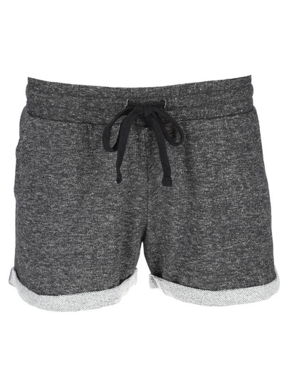 Womens Active Terry Short