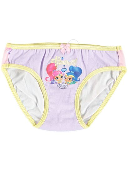 Girls Shimmer & Shine Brief