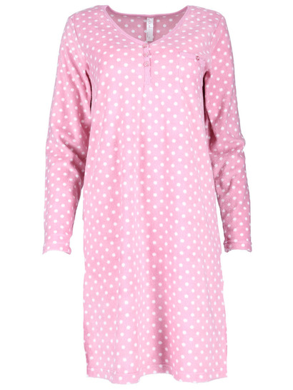MICROFLEECE NIGHTIE