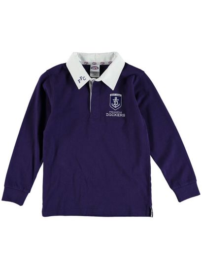Youth Afl Rugby Top