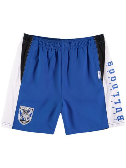 Nrl Youth Training Short