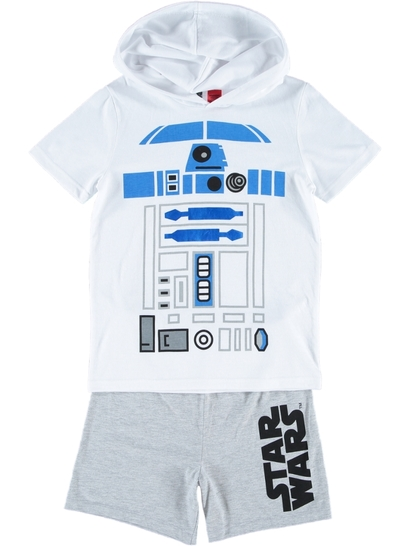 Boys Star Wars Costume Pyjama