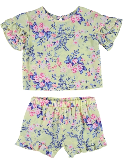 Toddler Girls 2 Piece Set
