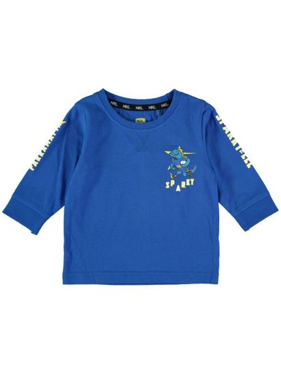 Nrl Infant Long Sleeve Tee