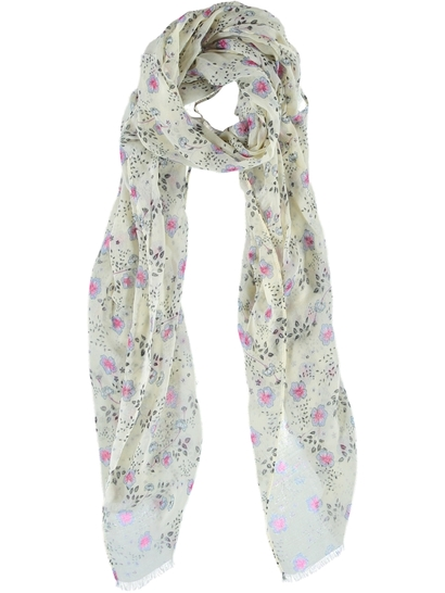 Women Light Weight Printed Scarf