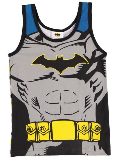Boys Batman Singlet
