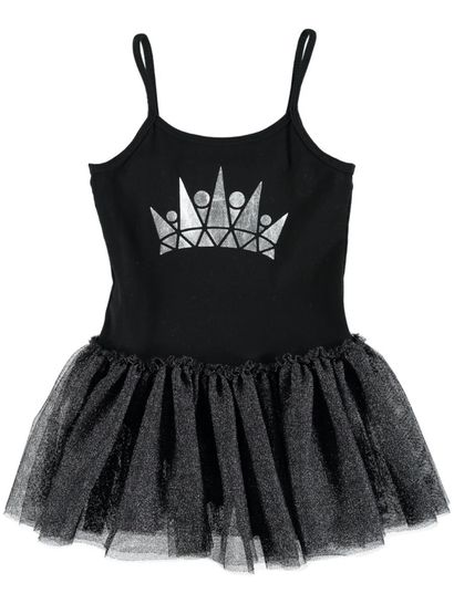 Toddler Girls Tutu Dress