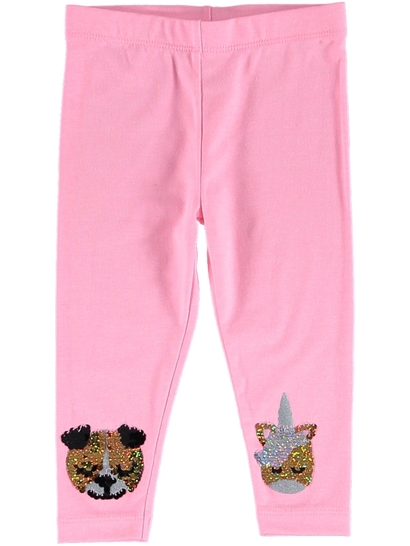 Toddler Girls Fashion Legging