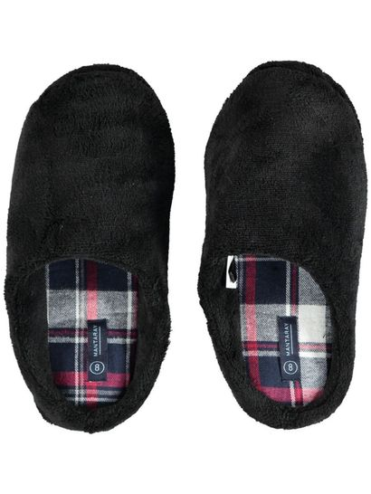 Men Scuff Slipper