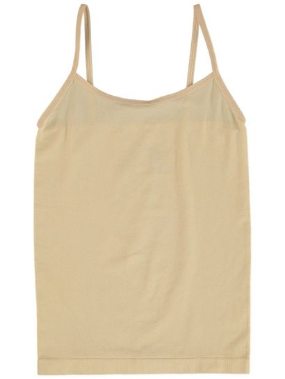 GIRLS CAMI SEAMFREE