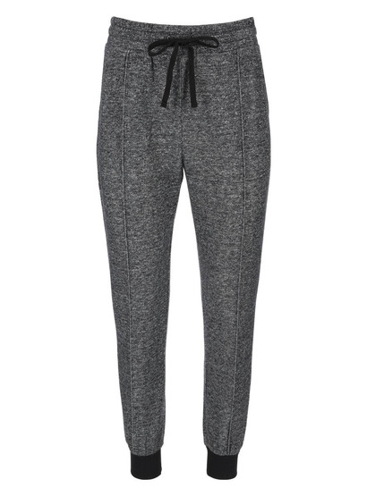 Womens Pintuck Trackpant