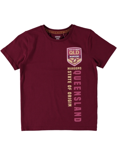 Youth State Of Origin Tee