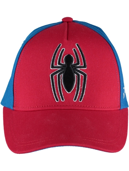 Boy Spiderman Cap