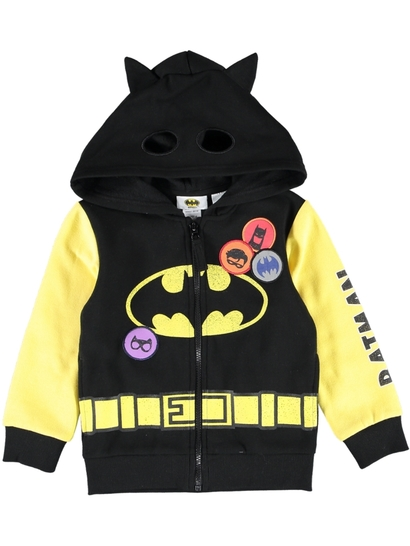 Boys Batman Jacket