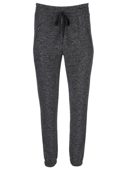 Womens Zip Trackpant