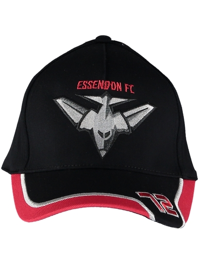 Adult Afl Cap