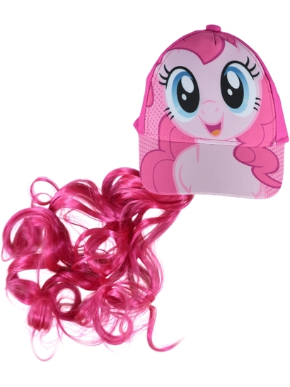 Toddler Girl My Little Pony Cap