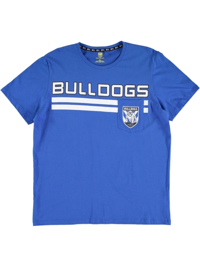 Mens Nrl Tee Shirts