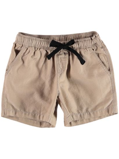 Boys Plain Oxford Volley Short