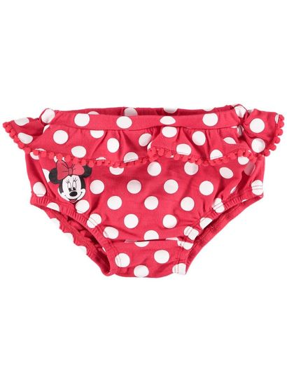Baby Minnie Mouse Nappy Cover