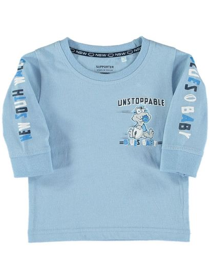 Infant Soo Long Sleeve Tee