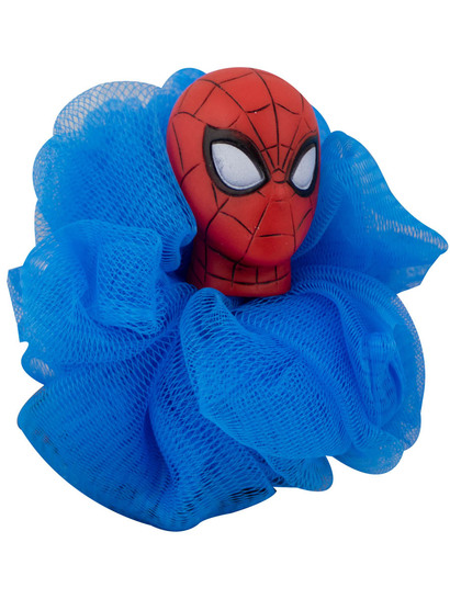 Spiderman Loofer
