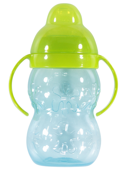 Baby Berry Big Sippy Cup