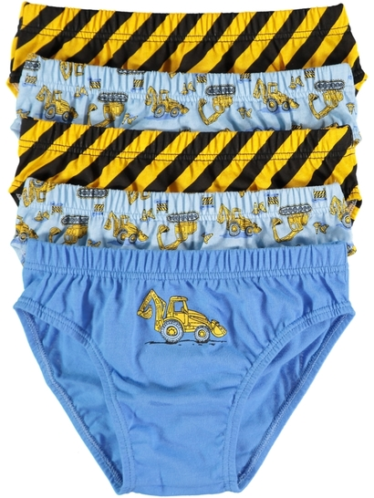 Boys 5Pk Brief