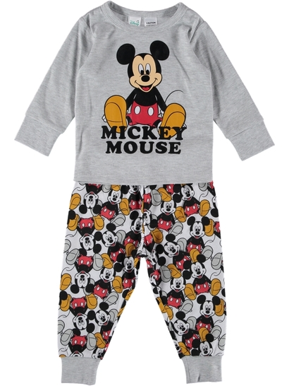 Baby Pj Mickey Mouse