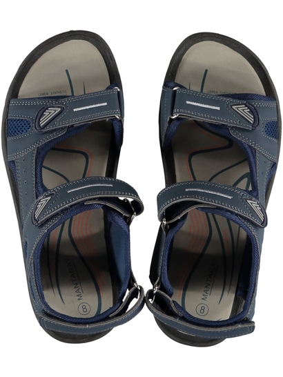 Mens Walker Sandal