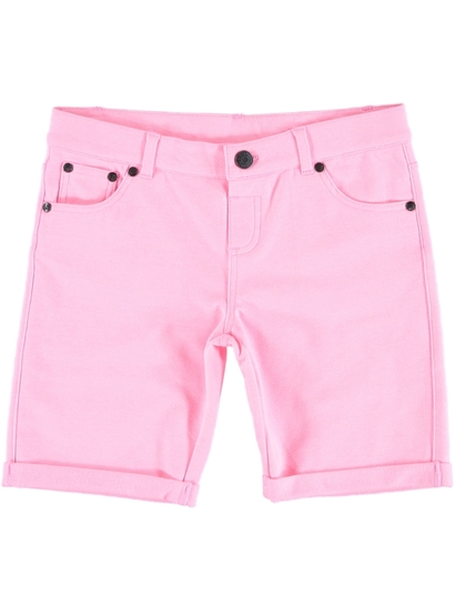 Girls Stretch Short