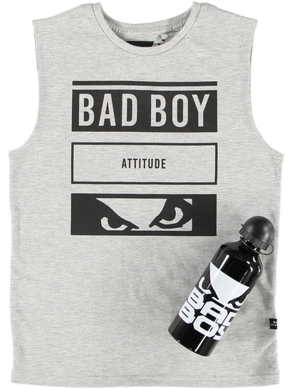 Boys Bad Boy Muscle Top