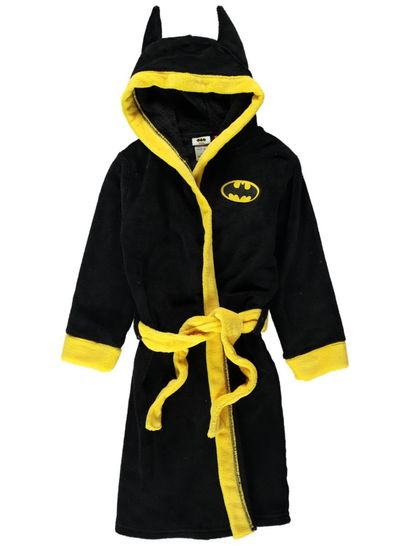 Boys Batman Gown