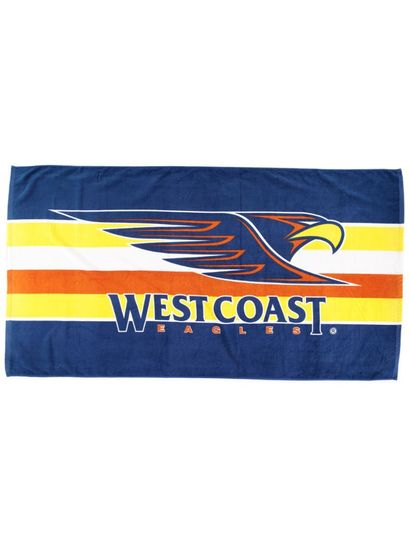 Afl Adult Towel