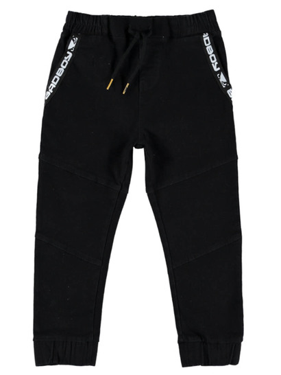 Boys Bad Boy Woven Jogger