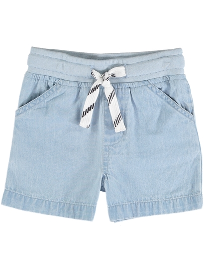 Baby Denim Short
