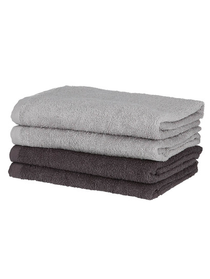 4 Pack Bath Towel