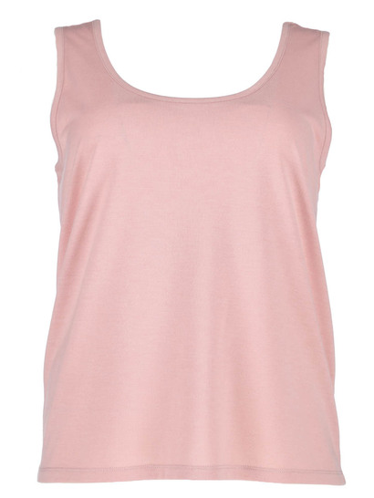 Plus Favourites Tank Womens