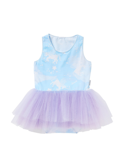 Baby Bonds Tutu Dress