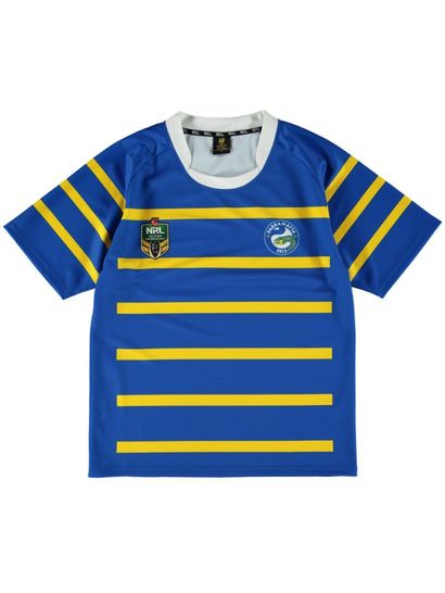 Nrl Youth Eels Jersey