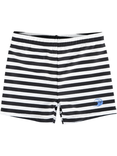 Boys Stripe Trunk