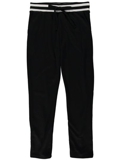 Womens Stripe Waist Trackpant