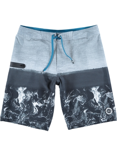 Boys Bad Boy Board Short