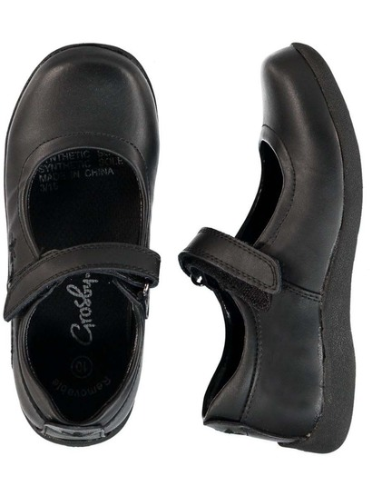 Jayne Girls School Shoe