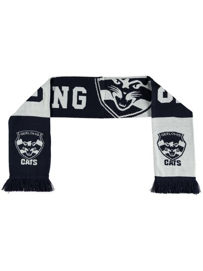 Adult Afl Scarf