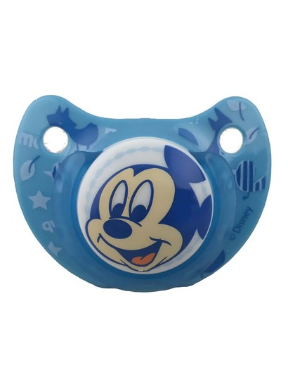 Mickey Mouse Dummy 0-6 Months