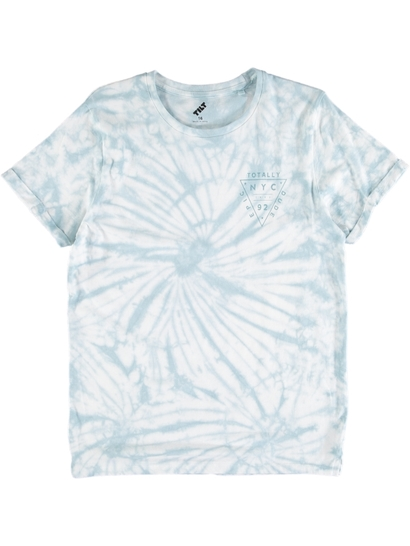 Boys Tie Dye Fashion Tee