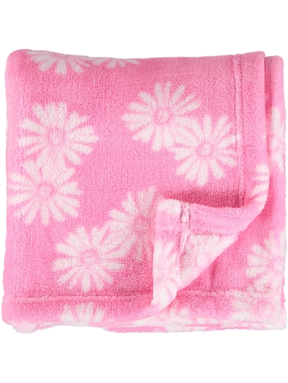 Baby Coral Fleece Blanket
