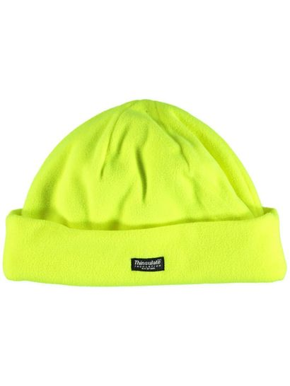 Men Fluro Thinsulate  Beanie