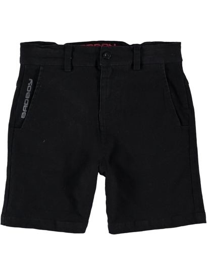 Boys Bad Boy Woven Short